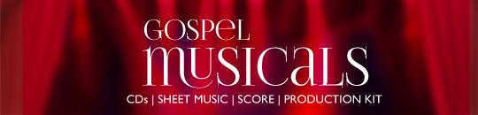 Gospel Musicals
