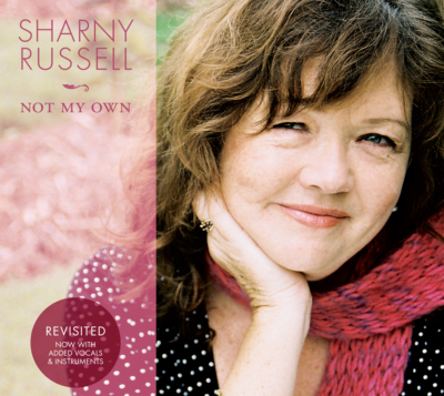 Not My Own by Sharny Russell
