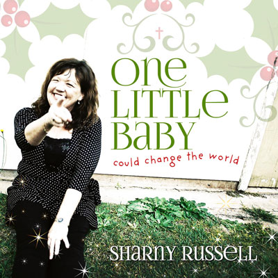 Sharny Russell One Little Baby