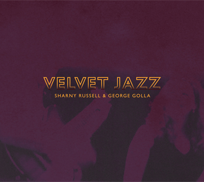 Velvet Jazz by Sharny Russell