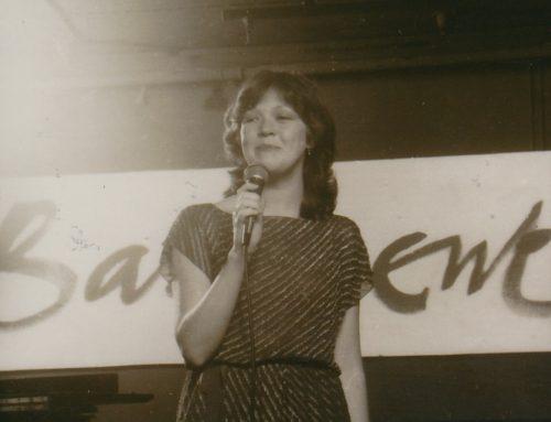 Basement – 1982/3