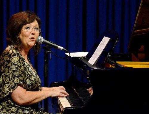 Queensland Conservatorium solo concert, 2011